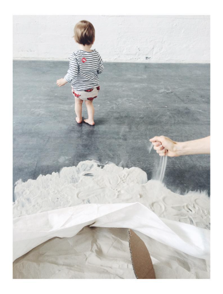 AGENDA: BABY WEEKENDS @WIELS