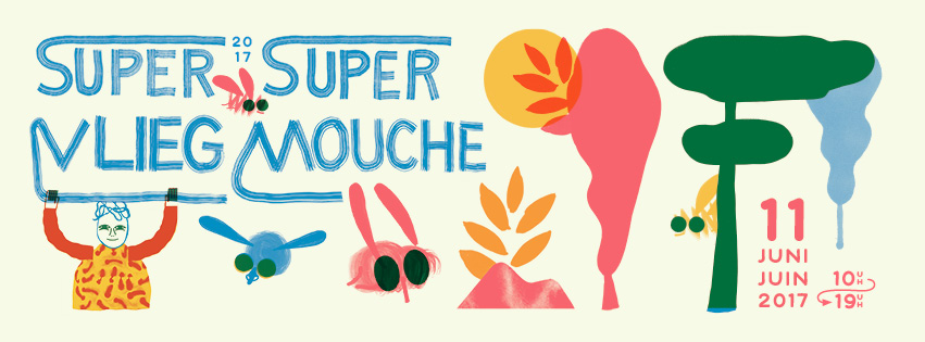 FESTI KIDS : SUPERVLIEG SUPERMOUCHE 017